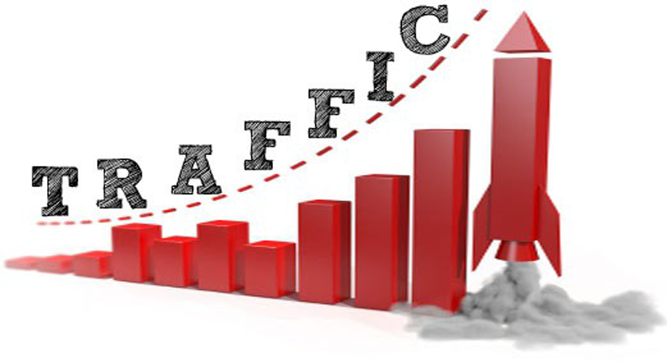 Lazer Targeted Traffic