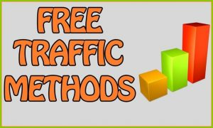 free-traffic-methods