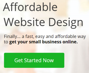 more sales web design