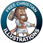 free christian illustrations
