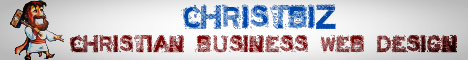 Christian Business – Web Design and Local SEO
