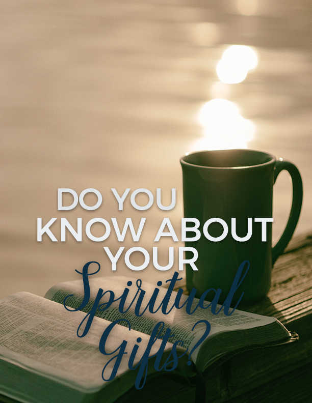 do-you-know-your-spiritual-gifts